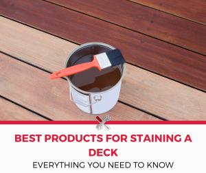 deck stain applicator, deck stain pump, deck stain brush