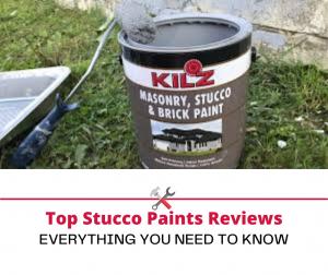 Top Stucco Paints Reviews