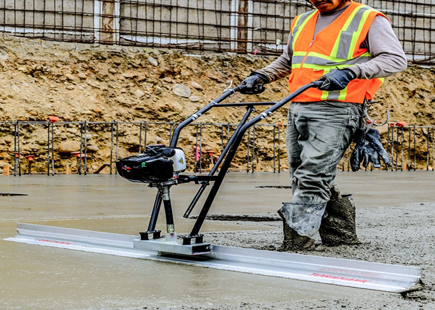 Concrete Repair Tools to Grow Your Home's Worth