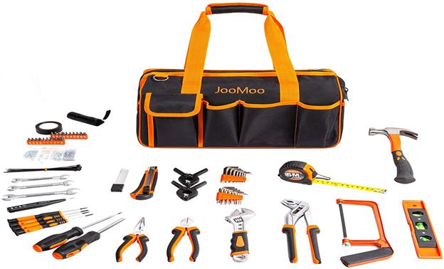 DIY toolbox - Do-It-Yourself Tools | Ask a Repairman
