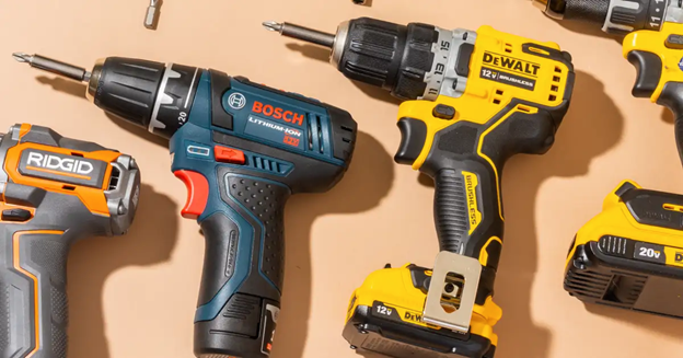 Best Drills to Buy on Amazon – Buying Guide