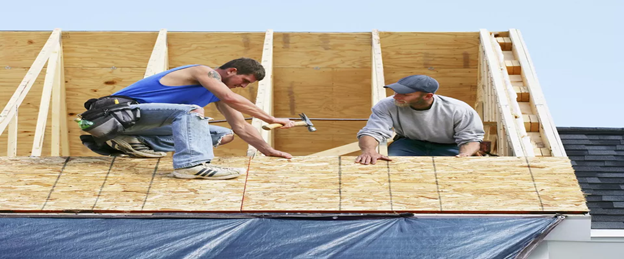 Roofing: Is Roof Replacement Among the Best Repairs to Add Value to your Home?