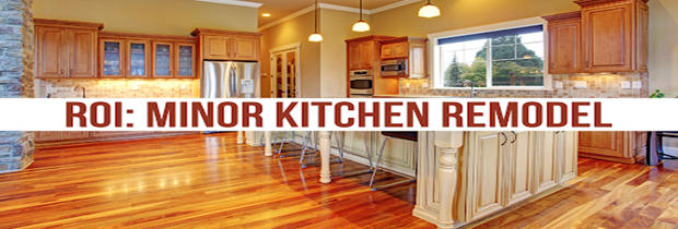 Minor DIY Home Repairs to Add Value to Kitchen Spaces