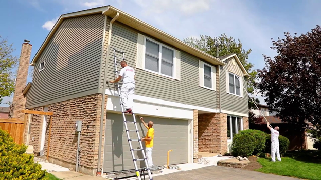 Painting Options for Exterior Home Painting in Florida ... Painting the Exterior of Your Home in Florida