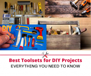 Toolsets for DIY Projects